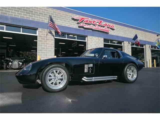 1965 Shelby Daytona | 1022454