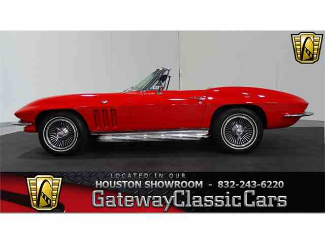 1966 Chevrolet Corvette | 1022455