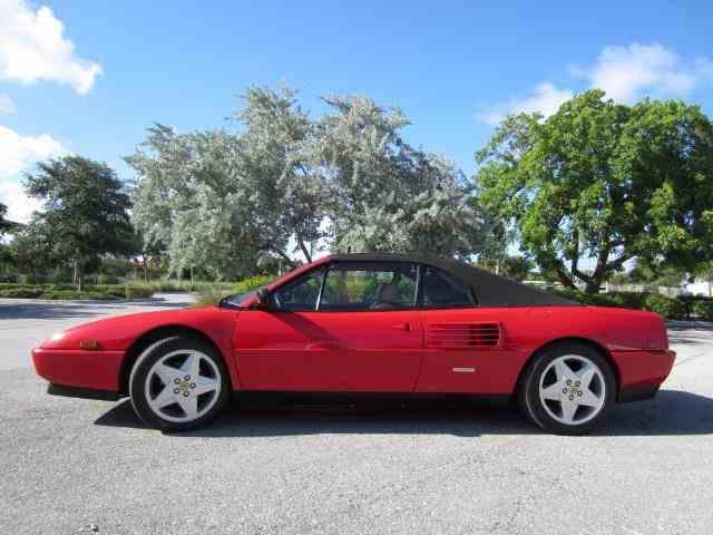 1992 Ferrari Mondial | 1022457