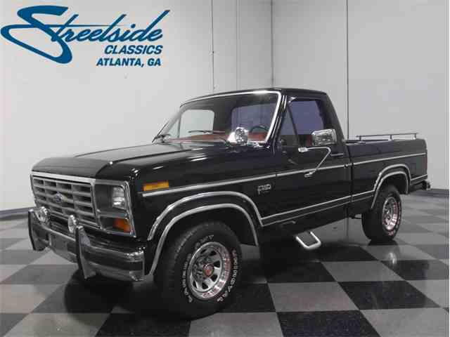 1986 Ford F150 | 1022469