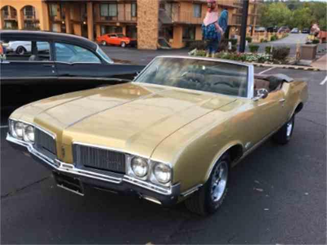 1970 Oldsmobile Cutlass | 1022472