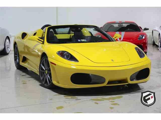 2006 Ferrari F430 Spider | 1022475