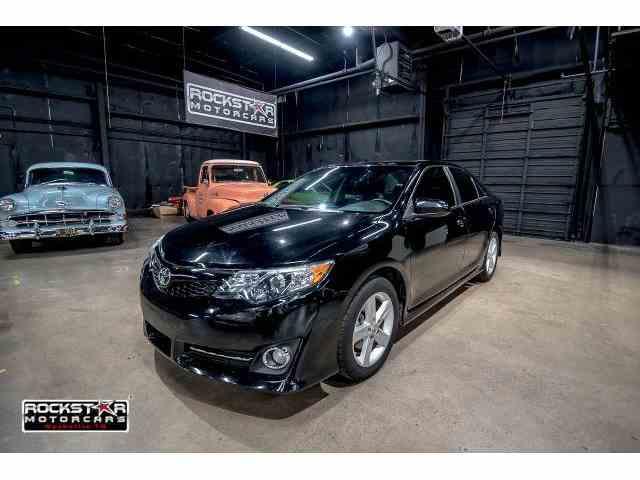 2014 Toyota Camry | 1022482