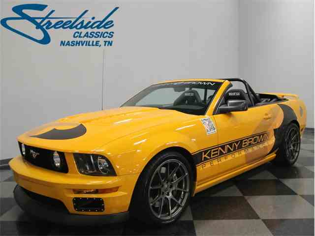 2007 Ford Mustang GT | 1022484