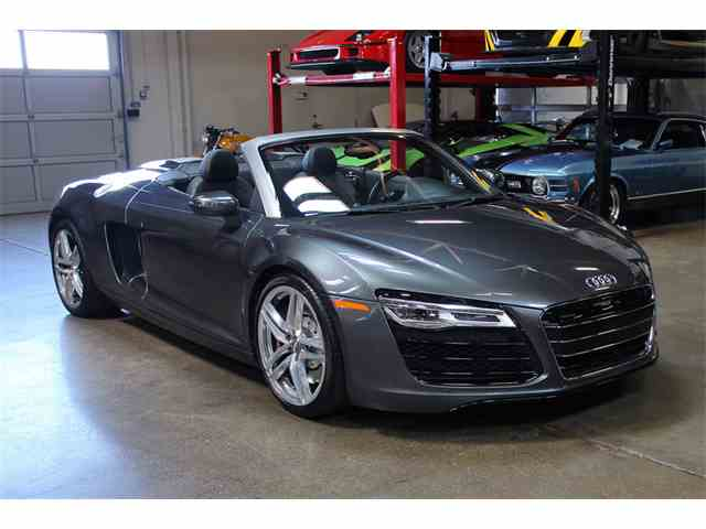 Picture of '14 R8 - LWYL