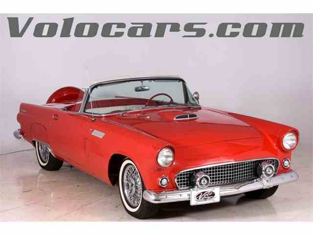 1956 Ford Thunderbird | 1022494