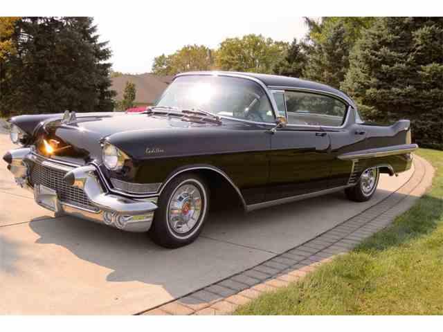 1957 Cadillac Series 62 | 1022498
