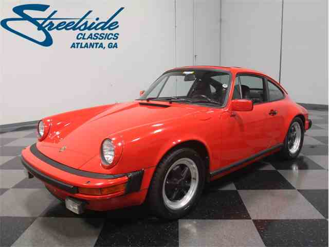 1983 Porsche 911SC | 1022499