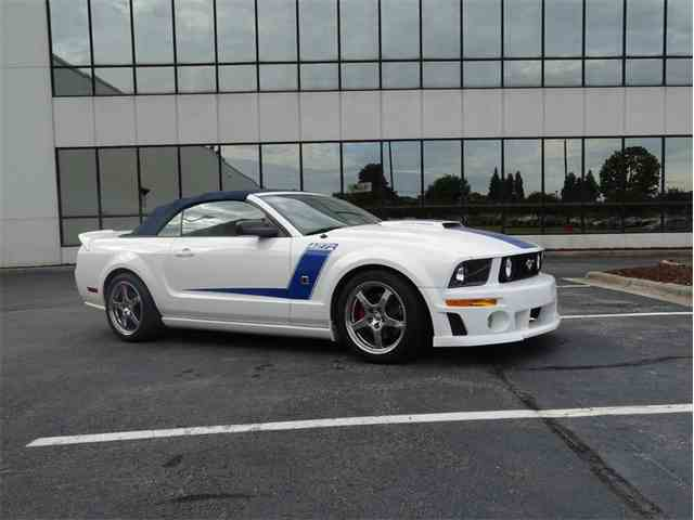 2007 Ford Mustang | 1022510