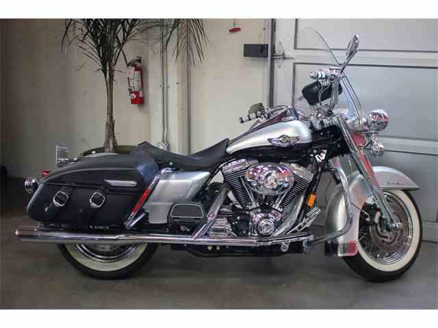 2003 Harley-Davidson Deuce | 1022512