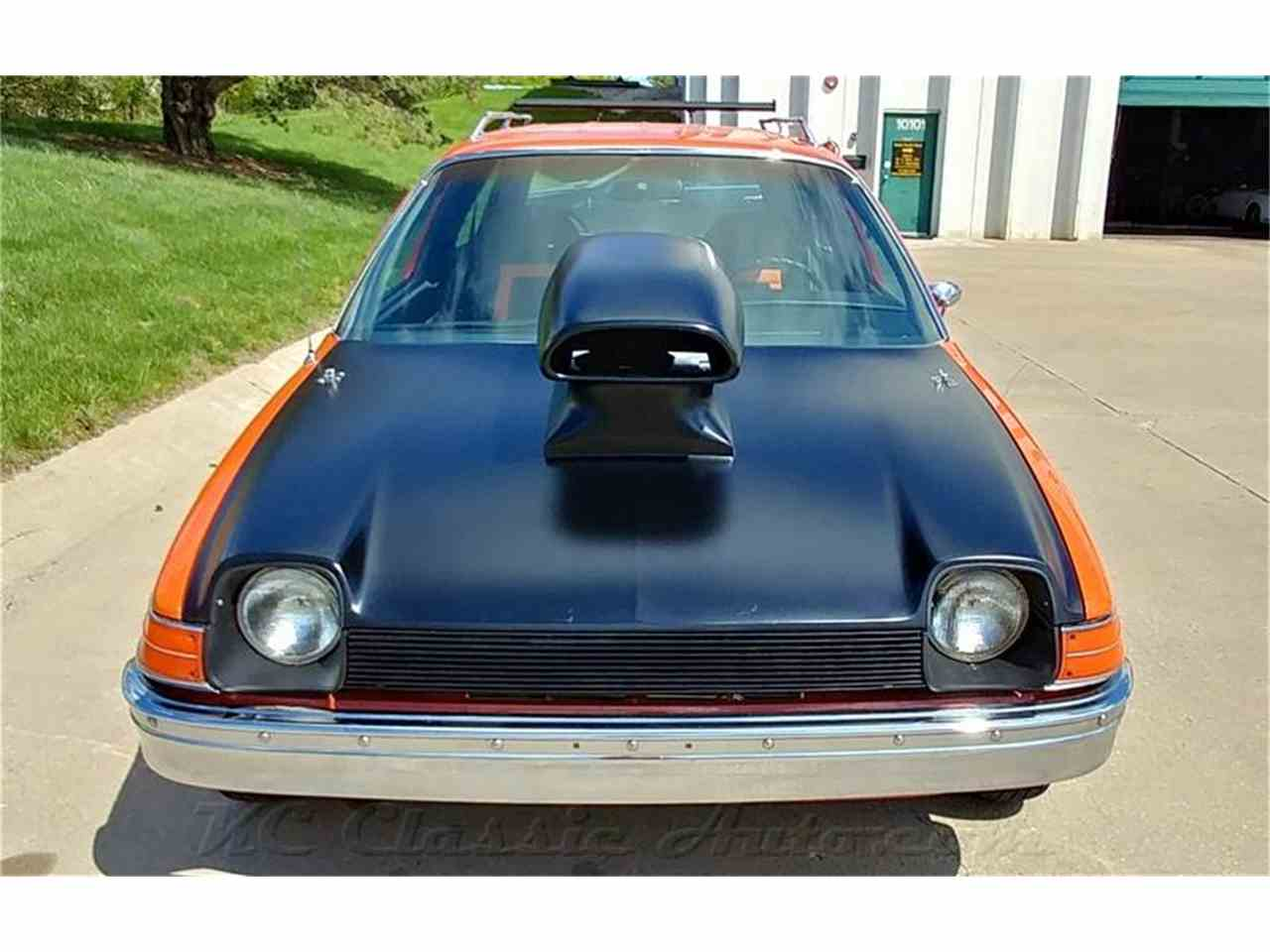 1977 amc pacer for sale cc 1022518. Black Bedroom Furniture Sets. Home Design Ideas