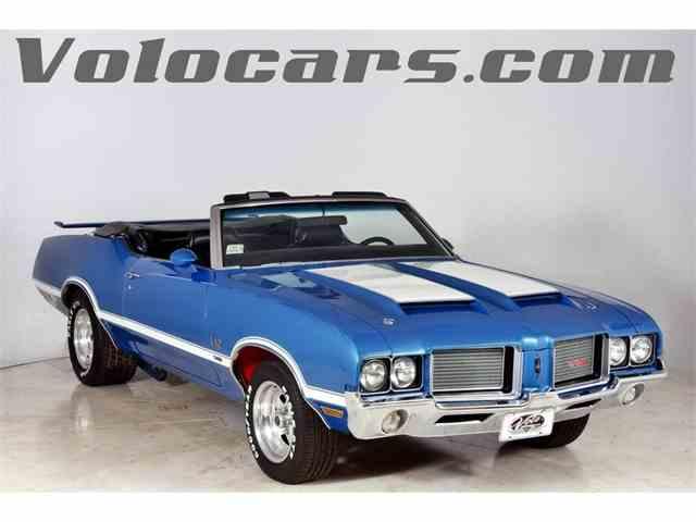 1972 Oldsmobile 442 | 1022523