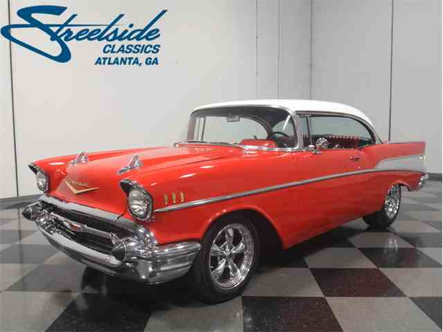 1957 Chevrolet Bel Air | 1022529