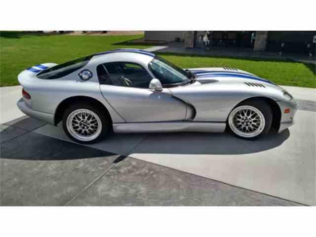 1998 Dodge Viper | 1022531