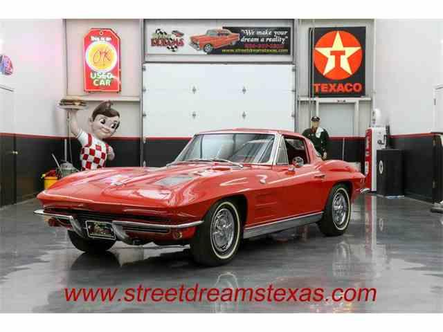 1963 Chevrolet Corvette | 1022532