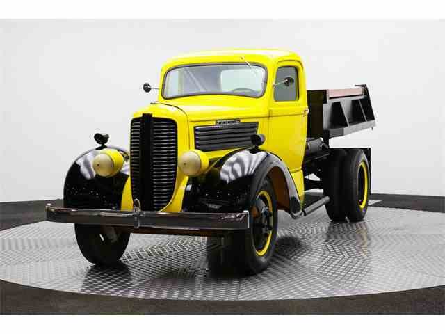 1937 Dodge Dump Truck  Farm/Commercial | 1022536