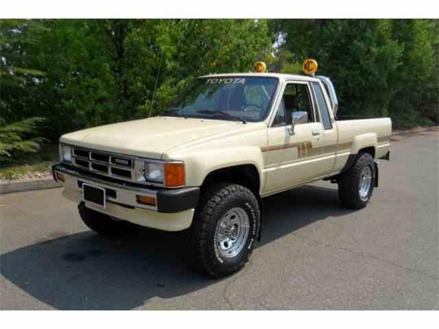 1987 Toyota 4Runner | 1022540