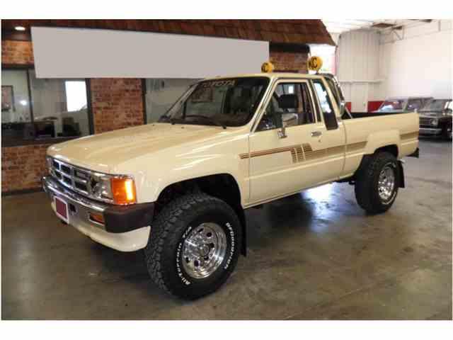 1986 Toyota 4Runner | 1022541