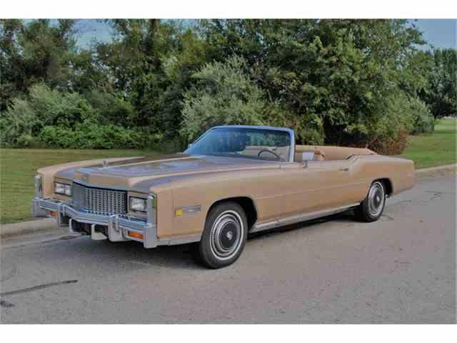 1976 Cadillac Eldorado | 1022548