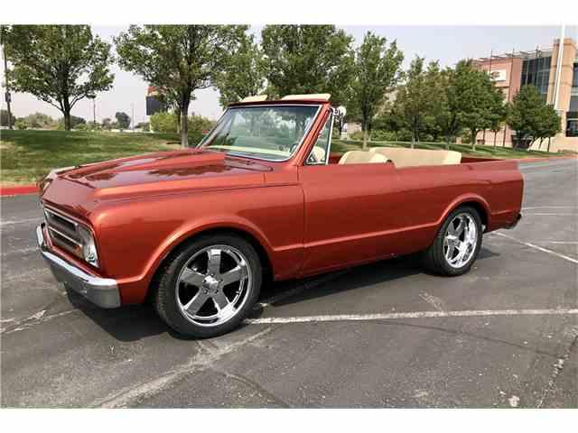 1972 Chevrolet Blazer | 1022564