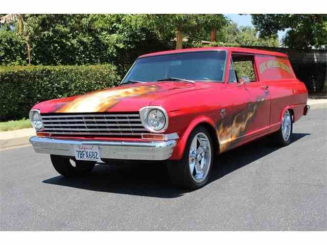 1964 Chevrolet Nova | 1022567