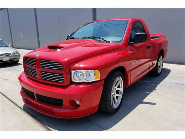 2004 Dodge Ram | 1022568