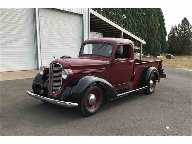 1938 Dodge 1/2-Ton Pickup | 1022570