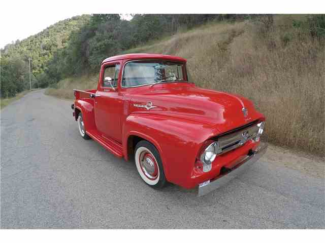 1956 Ford F100 | 1022571