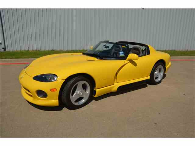1995 Dodge Viper | 1022574