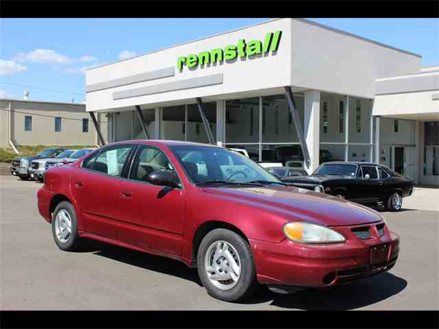 2005 Pontiac Grand Am | 1022579