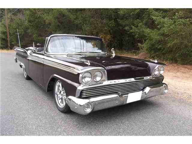 1959 Ford Galaxie | 1022581