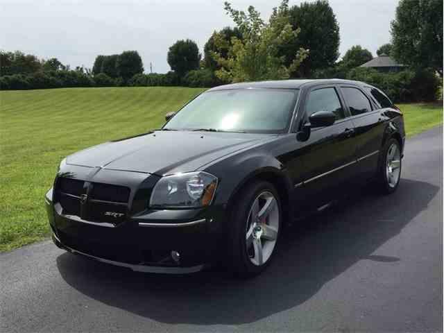2007 Dodge Magnum | 1022583