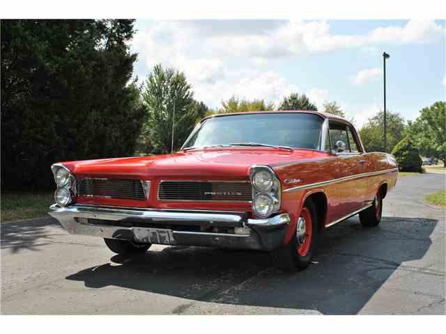 1963 Pontiac Catalina | 1022587
