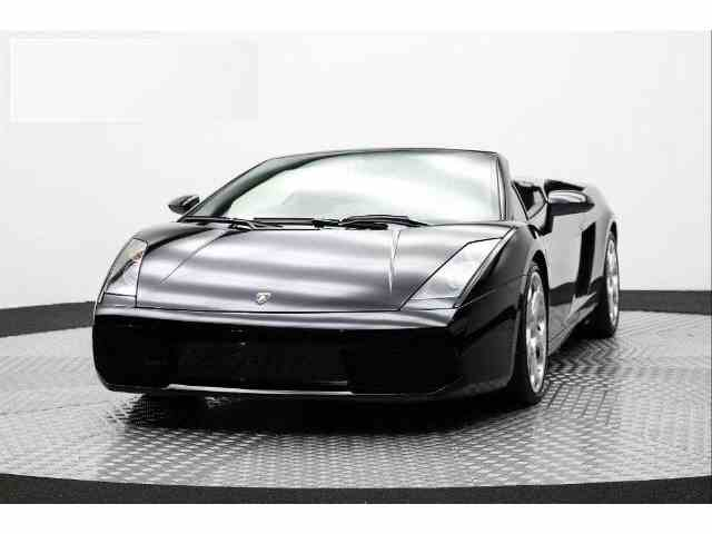 2006 Lamborghini Gallardo | 1022589