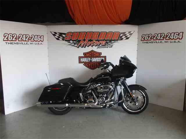 2017 Harley-Davidson® FLTRXS - Road Glide® Special   1022590