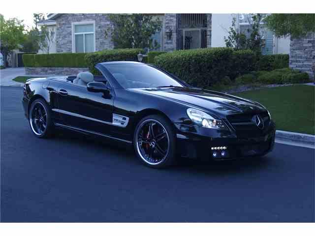 2004 Mercedes-Benz SL600 | 1022591