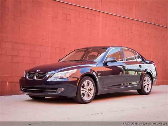2010 BMW 528i | 1022594