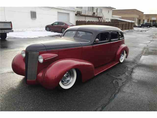 1937 Buick Series 60 | 1022596