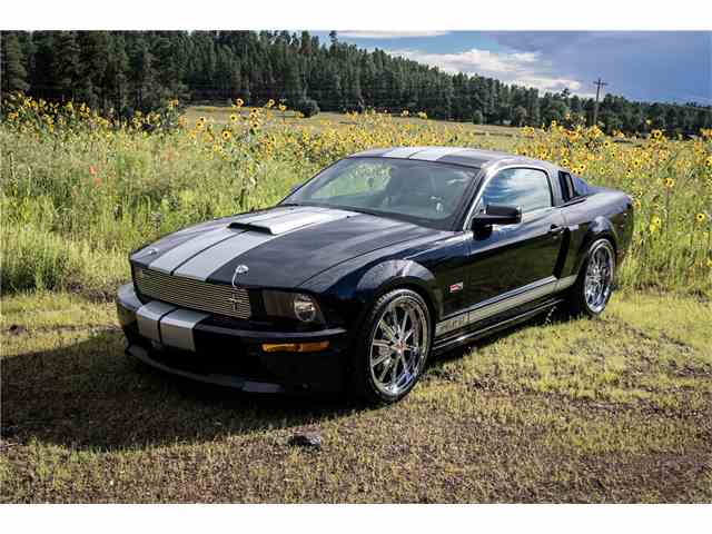 2007 Ford Mustang | 1022603