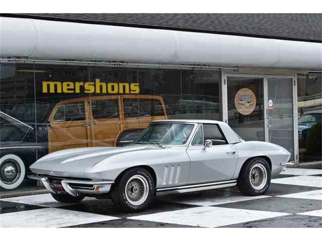 1965 Chevrolet Corvette | 1022607