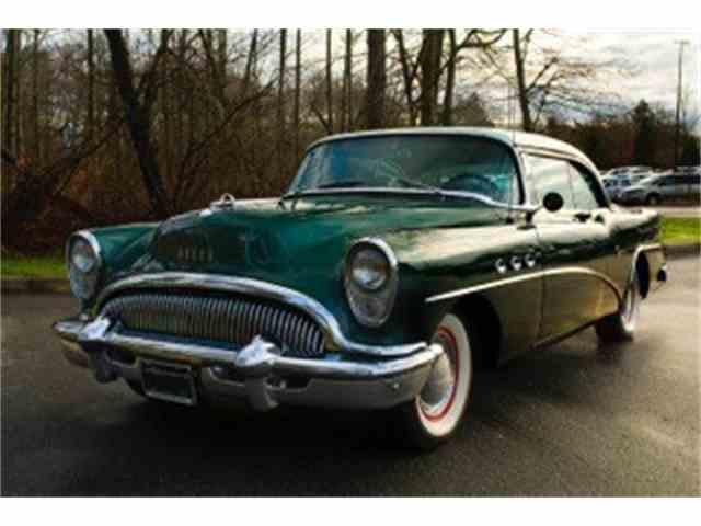 1954 Buick Riviera | 1022608