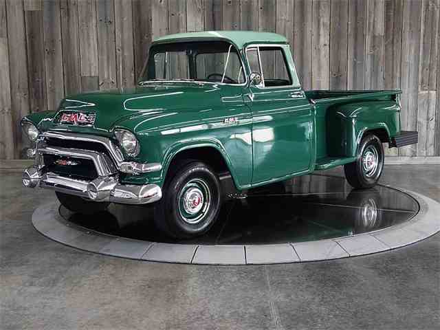 1956 GMC 100 | 1022610
