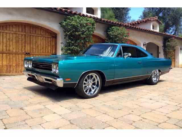 1969 Plymouth GTX | 1022621