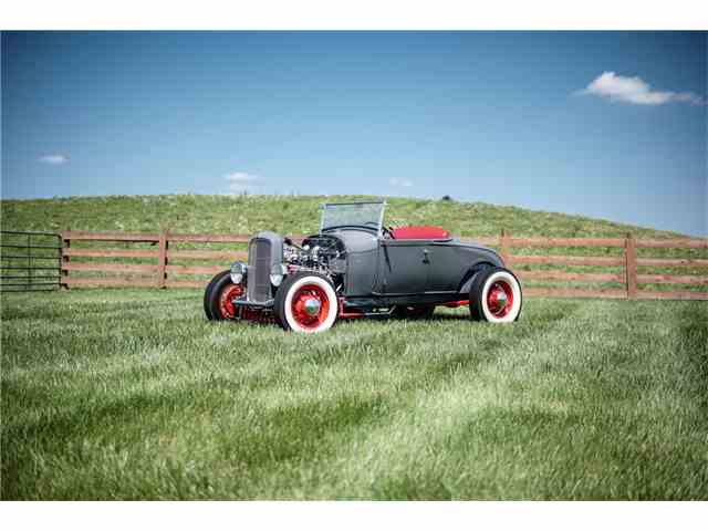 1929 Ford Model A | 1022626