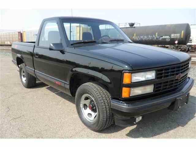 1990 Chevrolet Super Sport | 1022628