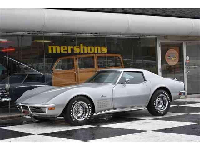 1970 Chevrolet Corvette | 1022633