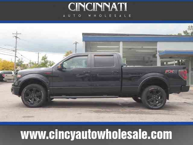 2014 Ford F150 | 1022639