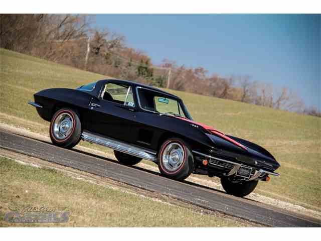 Picture of '67 Corvette - LX2O