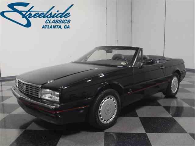 1991 Cadillac Allante | 1022644