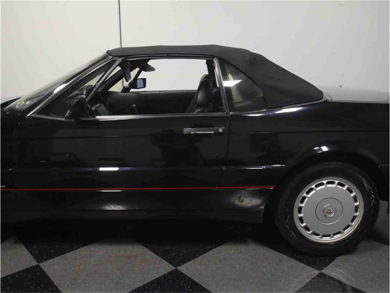 Large Picture of '91 Allante - LX2S